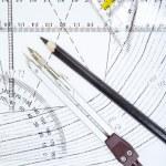 Inżynieria — Zdjęcie stockowe