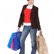 Shopping — Stock Photo #9653237
