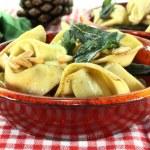 Tortellini — Stock Photo #8515695