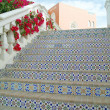 Foto Stock: Stairs