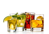 Alcohol — ストック写真