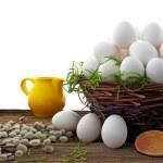 Easter eggs — Stock Photo #9413730