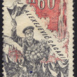 Stamp — Stock Photo #10181386