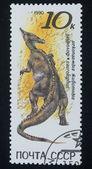 Stamp — Foto de Stock