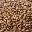 Background from coffee beans — Stock Photo #8399720