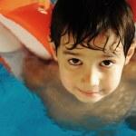 Çocuk çocuk havuzu — Stok fotoğraf