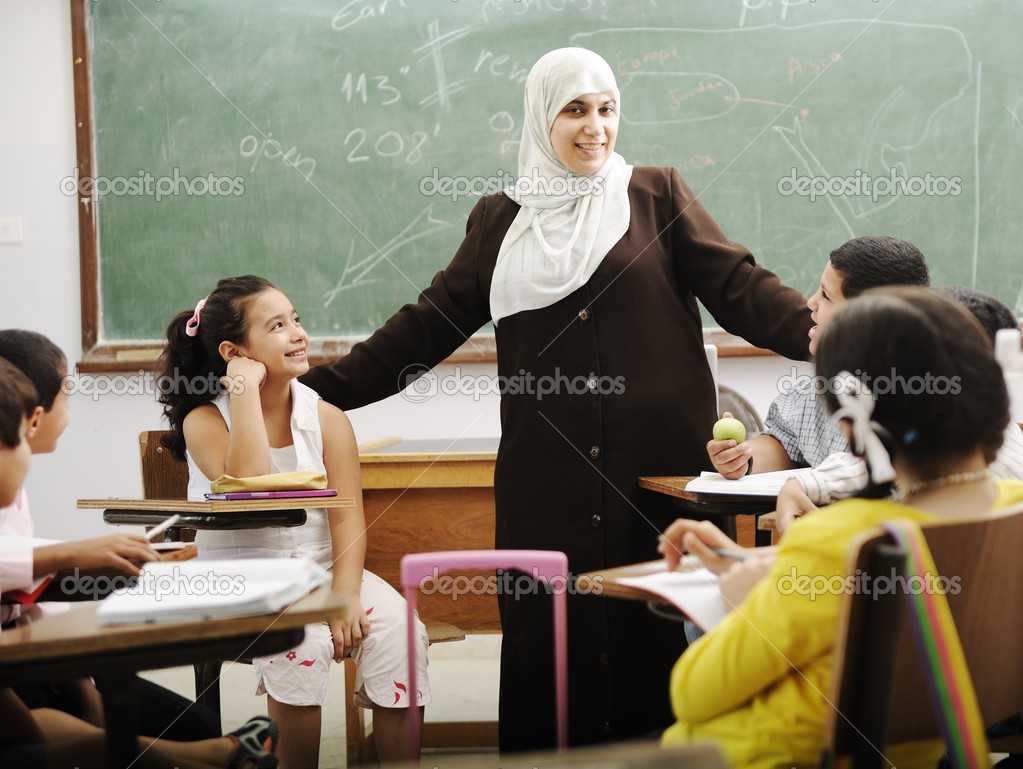 Indian muslim school teacher homemad sexual climate 8