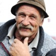 Stock Photo: Very Nice Image of a Happy Old man Smiling