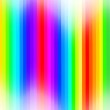 Abstract Rainbow Stripes — Stock Photo
