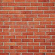 Standard brick pattern, shape, background — 图库照片