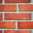 Standard brick pattern, shape, background — Stock Photo #8848916