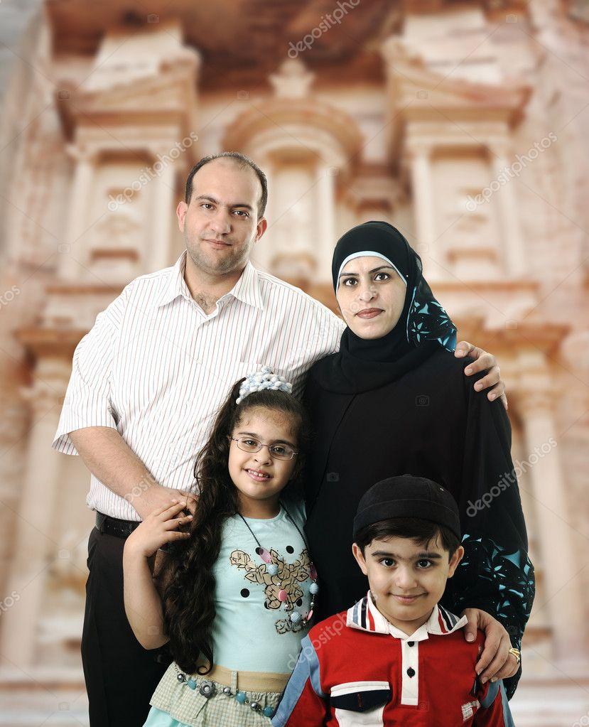Дети муж и жена фото ислам