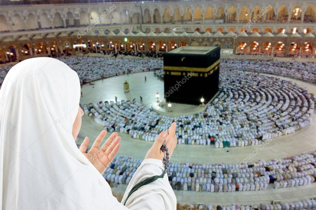 исламские картинки с семьей