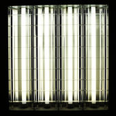 Lámpara de luz diurna — Foto de Stock