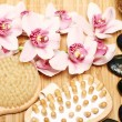Spa and wellness - Foto de Stock