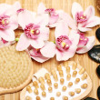 Spa and wellness - Stockfoto
