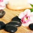 Stock Photo: Spa and wellness