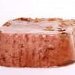 Aspic meat jelle - Stock Photo