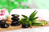 Spa and wellness — Stock Photo