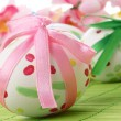 easter eggs — Stock Photo #9107033