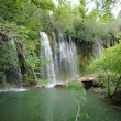 Waterfall in Turkey — Stock Photo #9466025