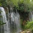 Stock Photo: Waterfall in Turkey