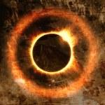 Eclipse — Stock Photo