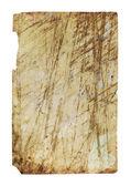 Starodawny stary papier — Zdjęcie stockowe