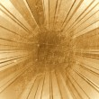 Vintage abstract sun rays — Stock Photo
