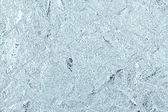 Texture of the ice surface — Stock Photo