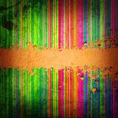 Striped background — Stockfoto