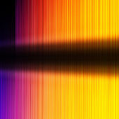 Background of colored lines — Stock Photo