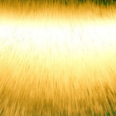 Gold metallic texture — Stock Photo