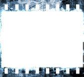 Old film strip — Stock Photo
