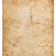 Old parchment paper — Stock Photo #8722743