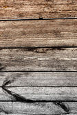 Old wooden background, — Stock Photo