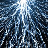 Abstract lightning — Стоковое фото