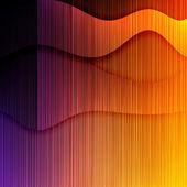 Fondo de líneas de color — Foto de Stock