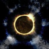 Eclipse — ストック写真