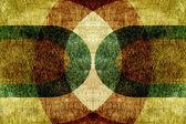Geometric background — Foto Stock