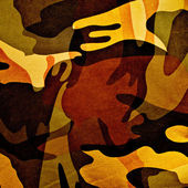 Military texture — Stock Photo