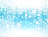 Abstrakt jul bakgrund — Stockfoto