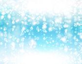 抽象的なクリスマス背景 — ストック写真