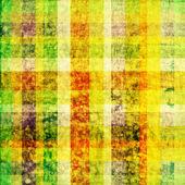 いくつかの汚れとの縞模様の背景 — ストック写真