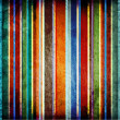 Foto de Stock  : Striped background with some stains