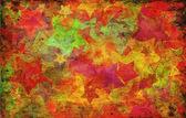 Grunge yıldız duvar — Stok fotoğraf