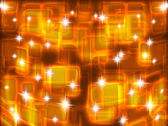 Abstract background with transparent squares. — Stock Photo