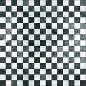 Grunge tiled mosaic — Stock Photo