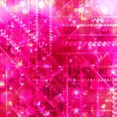 Abstract background of festive — Stock Photo