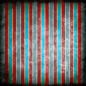 縞模様の背景 — ストック写真